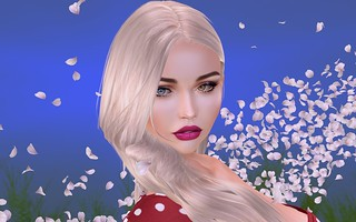 LOTD | 6/10/2017 (close-up) | by DaniGraphix Resident