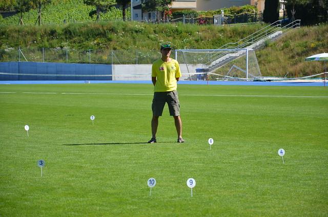 Championnats vaudois simples 2017 u12/u14 - bénévoles et coachs