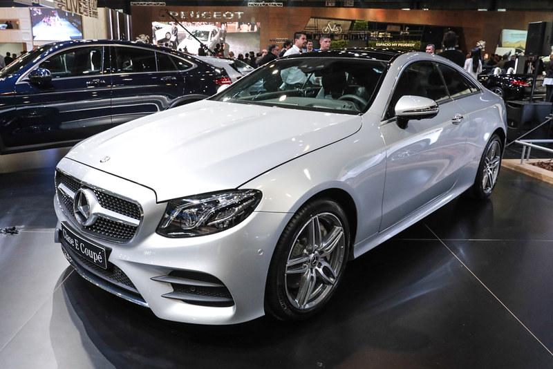 Mercedes-Benz-35 | por SalonAutoBA