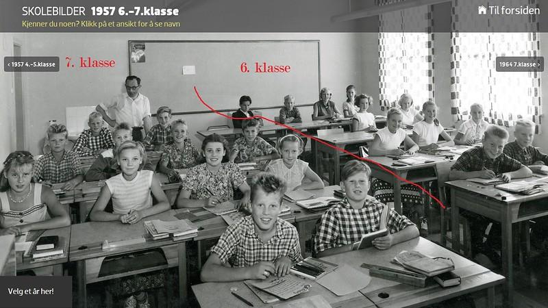 usynlig strek i klasserommet hm 2