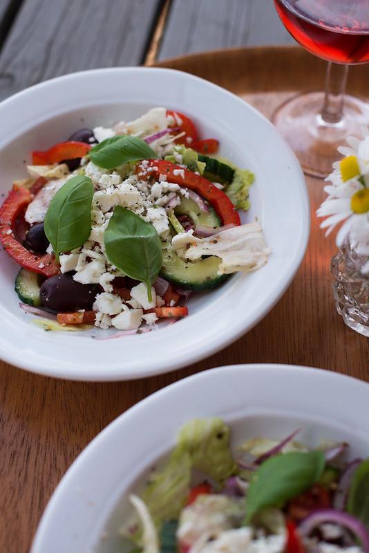 gresk salat 3