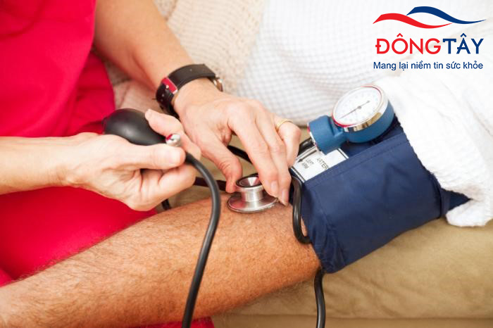 Phát hiện gen mới liên quan đến bệnh tăng huyết áp