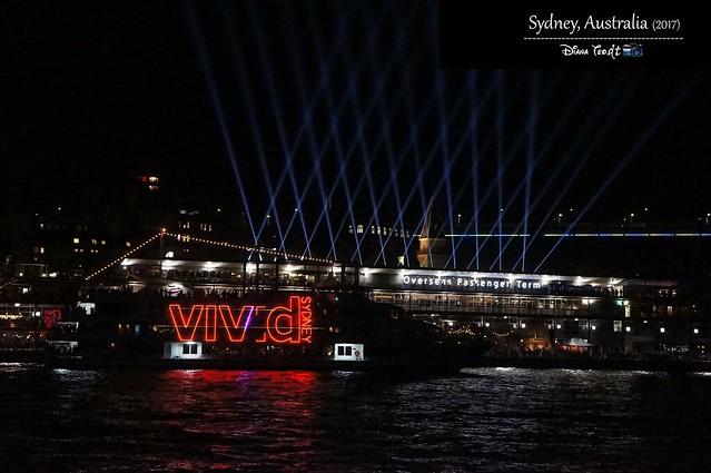 2017 Vivid Sydney 01