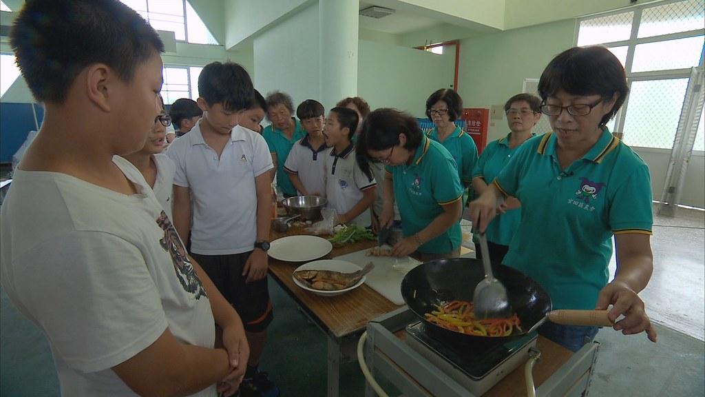 小學生辦桌3