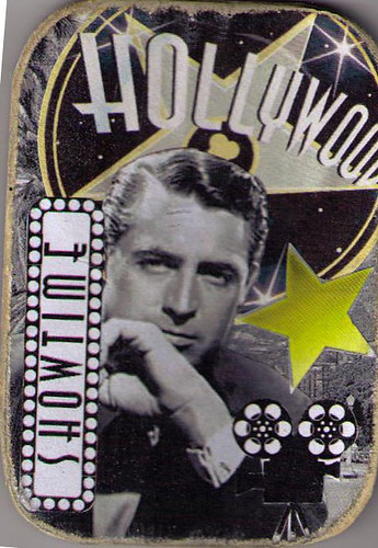 Vintage Hollywood 3of7