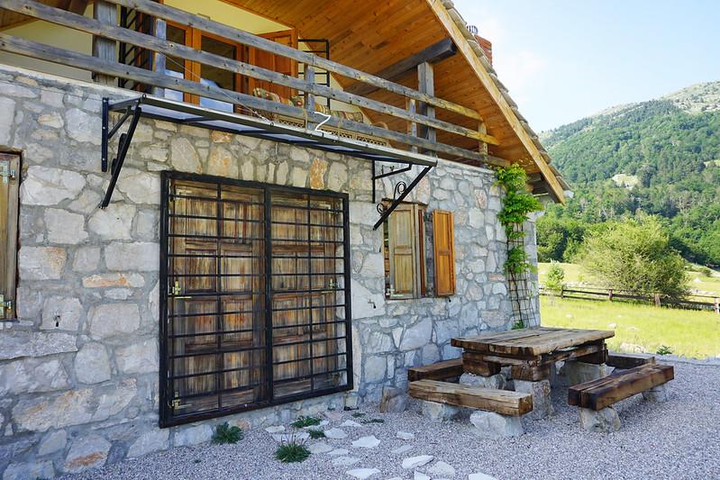 Mostar farm stay