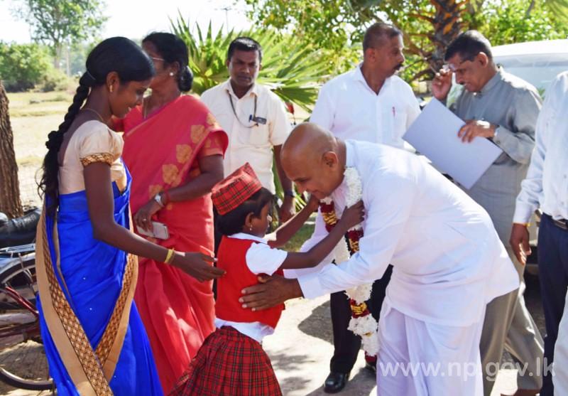 SOS Children's Village Jaffna Sports Festival