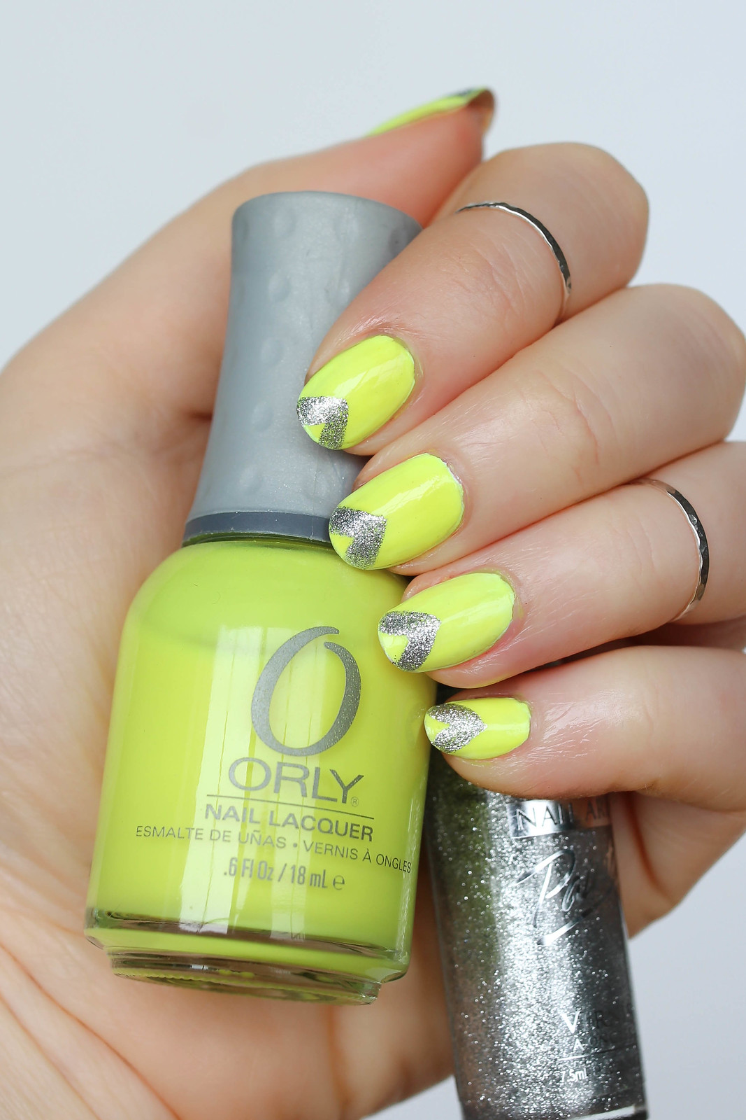 Neon Nails for Summer - Living After Midnite