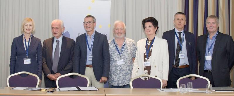 ECPC AGM 2017
