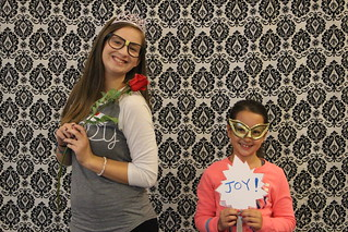 Camp Heart & Soul 2017 Photobooth