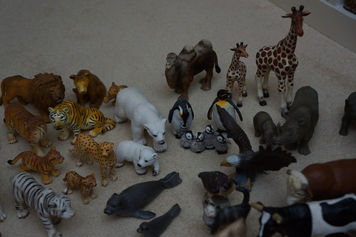 My other schleich
