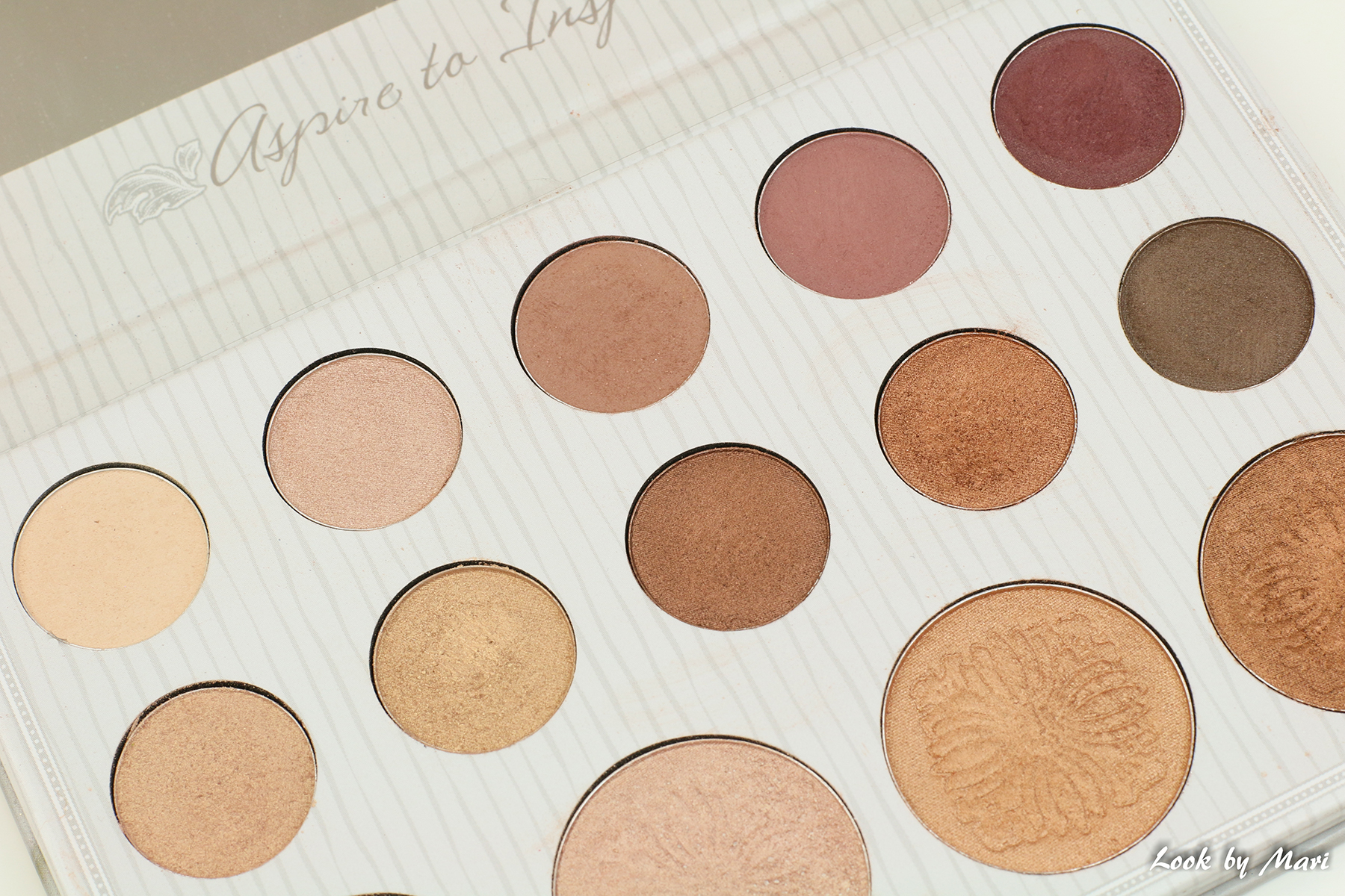 10 bhcosmetics.com carli bybel palette review swatches blog