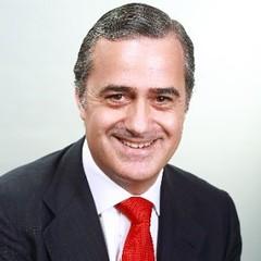 Manuel Arroyo, Coca-Cola México