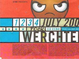 Rock Werchter 04