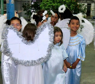 05 06 2017 Coroação de Nossa Senhora - Paróquia Nossa Senhora da Piedade