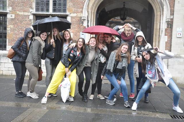 6 STW in Antwerpen
