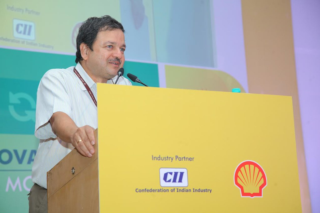 Shell Lecture Series -1