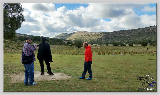 El Cementerio de Sad Hill está en Burgos (3)