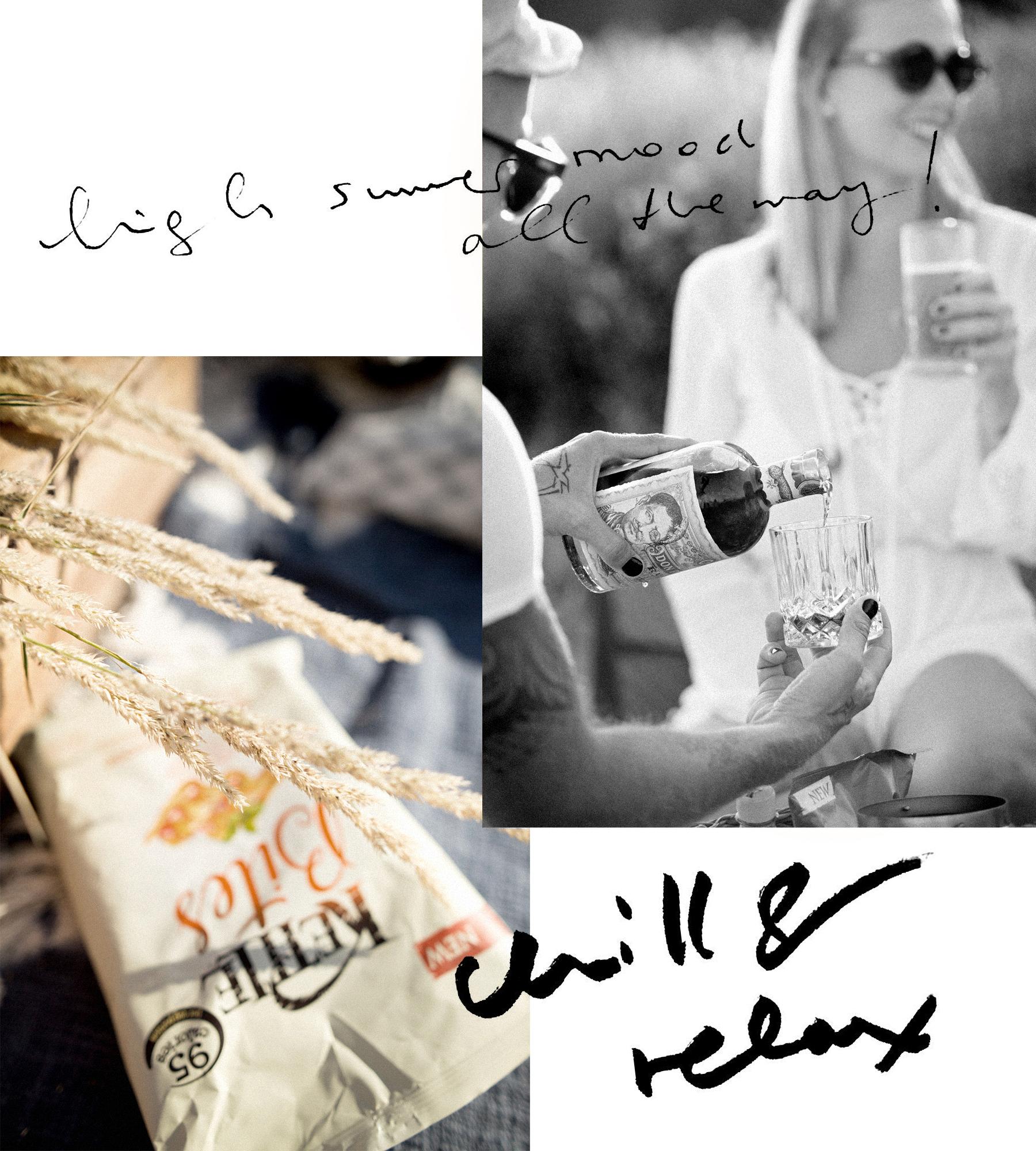 carpe diem kombucha kurkuma picknick summer beach getaway moroccan marokkanisch design style friends chill relax kettle chips food snack lifestyle lifestyleblogger fashionblogger modeblog düsseldorf cats & dogs ricarda schernus max bechmann 2