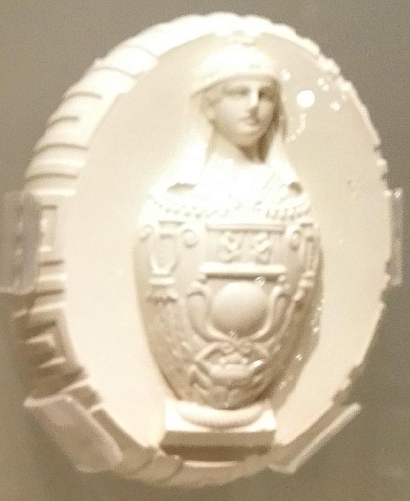 古代ギリシャ風カノプスモールド ウェッジウッドミュージアム