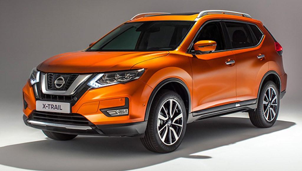 2017-Nissan-X-Trail-2