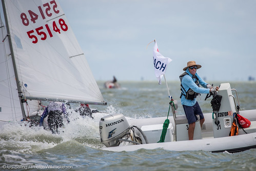 U.S. Youth Sailing Championship 2017