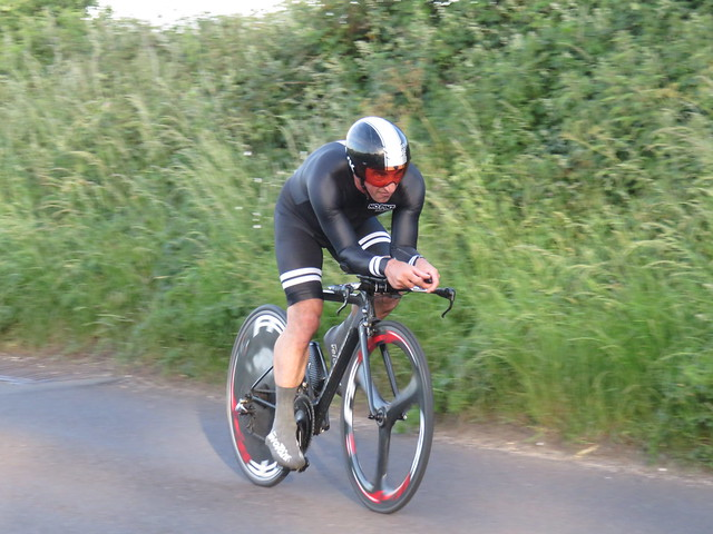 2017 - Stadhampton TT - 15th June