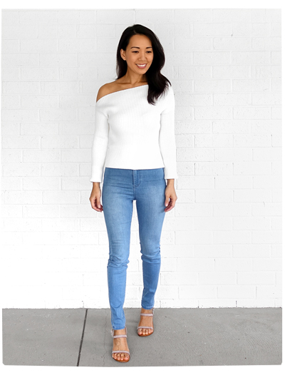 Review: Grana Turkish Denim Cropped Jeans