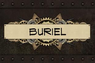 Buriel