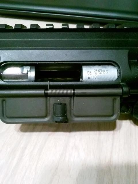 HK 416-22LR thin barrel - Page 2