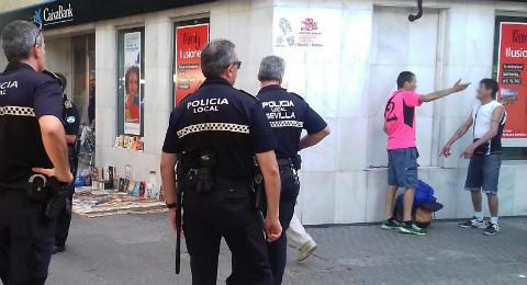 Policía-San-Martín-Porres