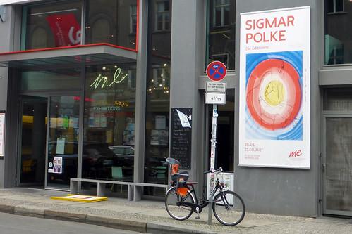 Polke - Die Editionen
