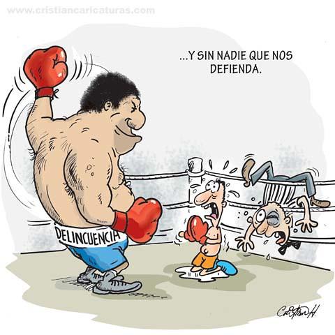 Sin defensa
