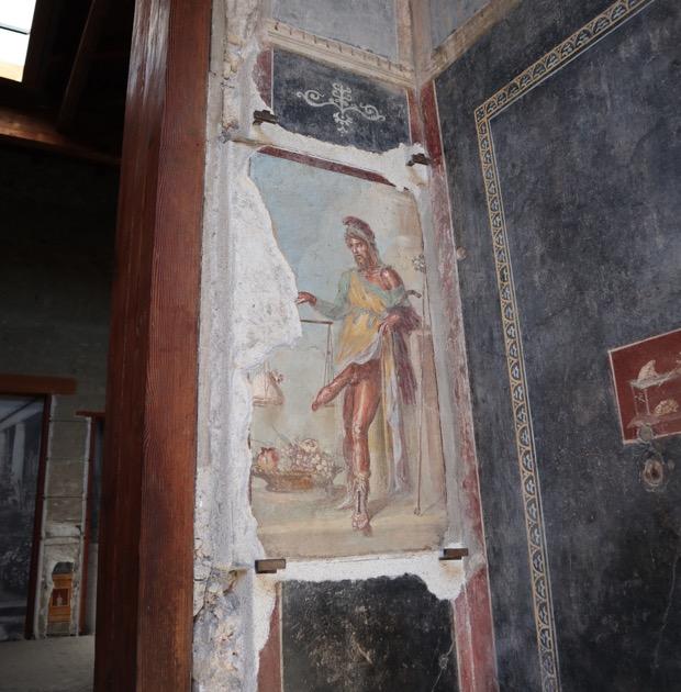 Pompeijin eroottinen taide