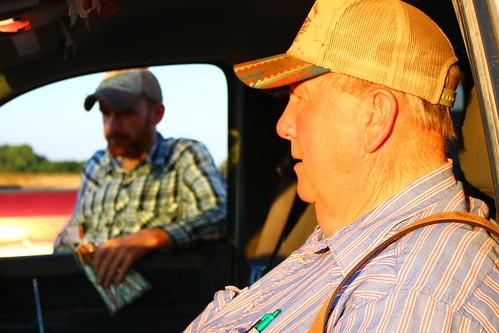 Farmer Milton.