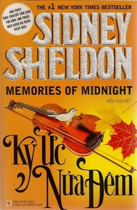 Ký Ức Nửa Đêm - Sidney Sheldon