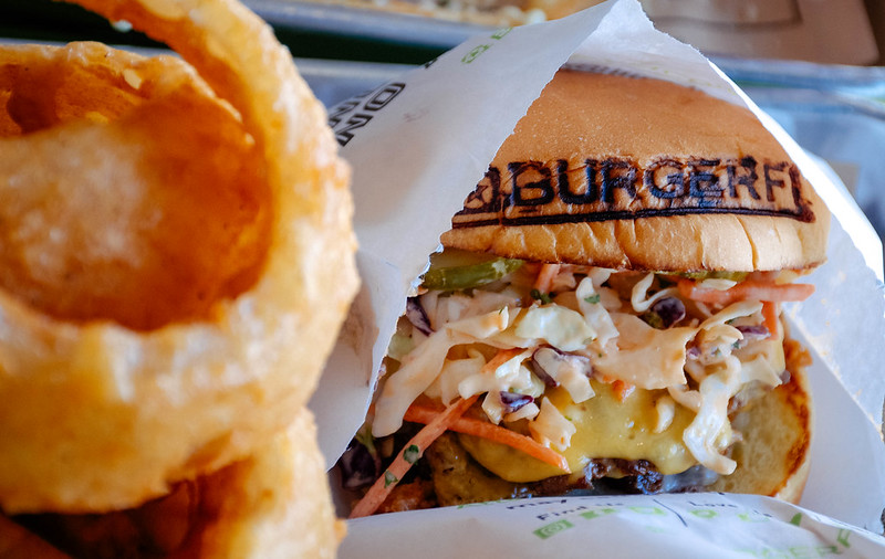 BurgerFi - Lexington, Kentucky - #BurgerFiSneakPeek