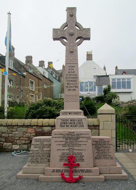 Eyemouth War Memorial