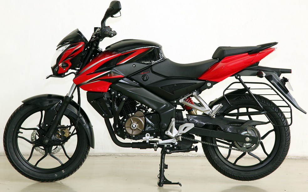 New-Bajaj-Pulsar-160NS-Pic-Red