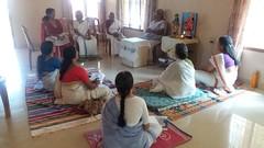Bhagavata Saptaha in VK Thiruvananthapuram