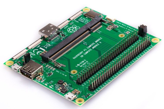 Raspberry-Pi-Compute-Module-3