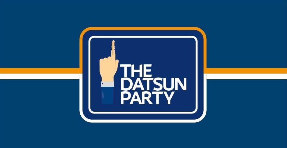 Datsun Party