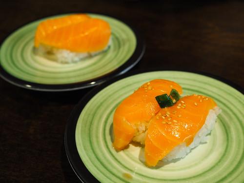 Kula Sushi - Salmon