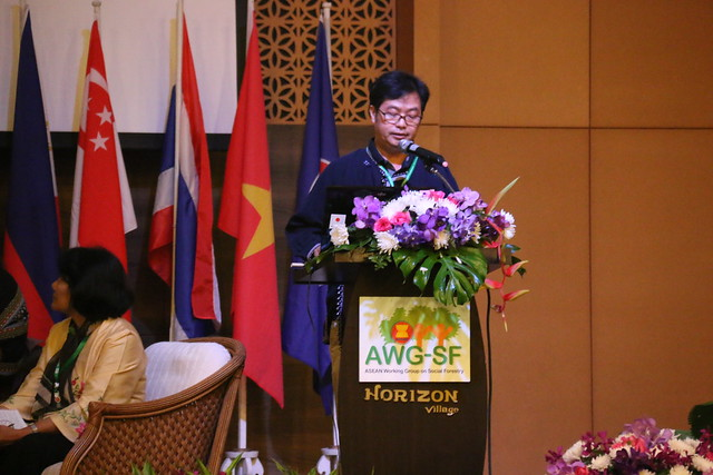 AWG-SF Conference 2017