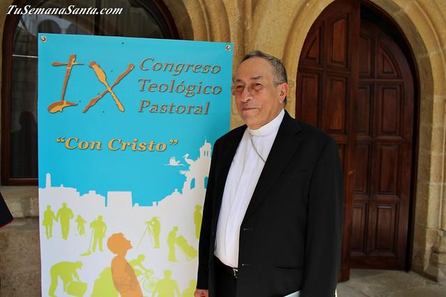 IX Congreso Teológico Pastoral día 1º