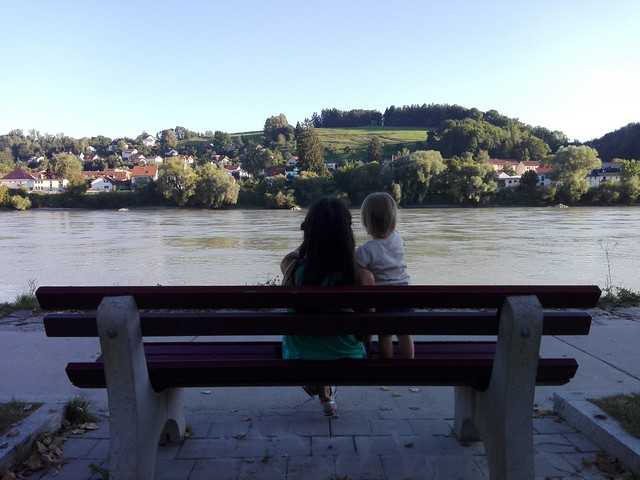 Passau Three Rivers