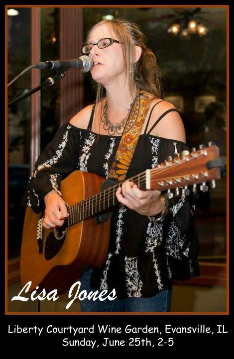 Lisa Jones 6-25-17