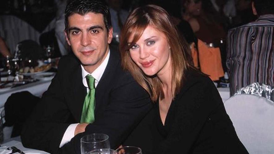 Demet Şener, İbrahim Kutluay