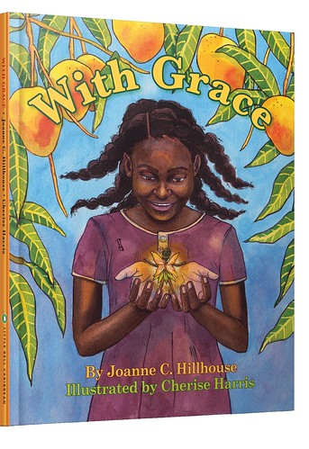 With Grace. #WeNeedDiverseBooks: Author Re-writes the Fairytale