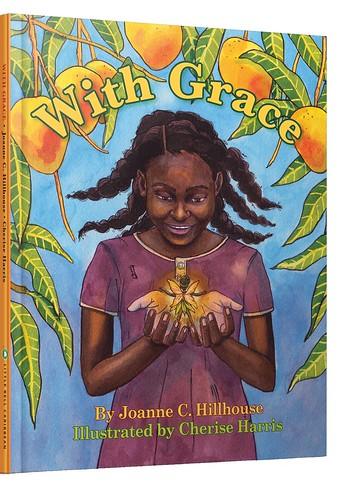 With Grace. #WeNeedDiverseBooks: Author Re-writes the Fairytale
